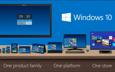 Ce sera Windows 10 !